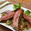 Thumbnail image for Grilled Steak Tabbouleh Salad