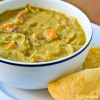 Thumbnail image for Split Pea Soup with Ham