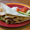 Thumbnail image for Garlic Lime Chicken Fajitas