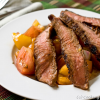 Thumbnail image for Sweet & Spicy Grilled Steak with Tomato Relish