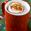 Thumbnail image for Stovetop Cocoa with Toasted Homemade Marshmallows