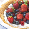 Thumbnail image for Yogurt Mixed Berry Pie