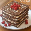 Thumbnail image for 9-Layer No-Bake Matzo Cake