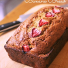 Thumbnail image for Strawberry Banana Bread