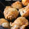Thumbnail image for Brined Roast Chicken
