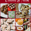 Thumbnail image for 10 Holiday Cookies, Candy and Treats