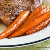 Thumbnail image for Vanilla Glazed Baby Carrots