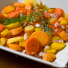 Thumbnail image for Chilled Dill Carrot Salad