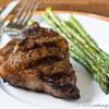 Thumbnail image for Balsamic Marinated Lamb Chops