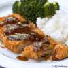Thumbnail image for Japanese Pork Cutlets (Tonkatsu)