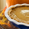 Thumbnail image for Chai Pumpkin Pie