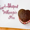 Thumbnail image for Heart-Shaped Whoopie Pies…plus a Wilton Valentine's Giveaway!