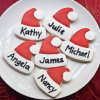 Thumbnail image for IDEA: Christmas Cookie Place Cards