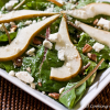Thumbnail image for Spinach Pear Salad