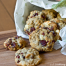 Thumbnail image for Oatmeal Cranberry White Chocolate Chunk Cookies