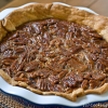 Thumbnail image for Classic Pecan Pie