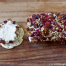 Thumbnail image for Holiday Cheese Log with Cranberries & Pecans