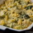 Thumbnail image for Broccoli Cheese Pasta Casserole
