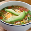 Thumbnail image for Quick Fiesta Chicken Soup