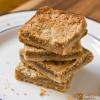 Thumbnail image for Peanut Butter Bars