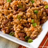 Thumbnail image for Red Beans and Rice