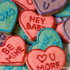 Thumbnail image for Valentine Heart Cookies