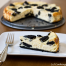 Thumbnail image for Cookies and Cream Cheesecake