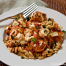 Thumbnail image for Shrimp with Orzo