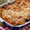 Thumbnail image for Spinach-Pesto Lasagna