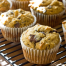 Thumbnail image for Pumpkin Chocolate Chunk Muffins