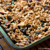 Thumbnail image for Maple Cinnamon Granola