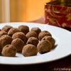 Thumbnail image for Homemade Candy Week: Milk Chocolate Truffles