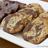 Thumbnail image for Brownie-Swirled Chocolate Chip Cookies + Baking Giveaway!