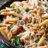 Thumbnail image for Penne with Artichokes…and How I Started This Blog