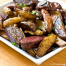 Thumbnail image for Balsamic Roasted Fingerling Potatoes