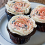 Thumbnail image for Good Old-Fashioned Chocolate Cupcakes – Happy 4th!