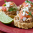 Thumbnail image for Mexican Chicken Sopes