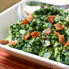 Thumbnail image for Creamed Spinach with Bacon