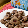 Thumbnail image for Chocolate-Raspberry Thumbprint Cookies…The Great Food Blogger Cookie Swap