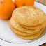 Thumbnail image for Clementine Orange Snickerdoodles