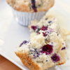 Thumbnail image for Blueberry Streusel Muffins…and a White Lily Cuisinart Baking Giveaway!