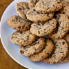 Thumbnail image for Mint Chip Cookies…and Blogging for Happiness