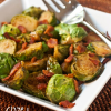 Thumbnail image for Glazed Brussels Sprouts
