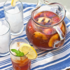 Thumbnail image for Peach Bourbon Sweet Tea Lemonade