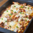 Thumbnail image for Layered Chicken Enchiladas