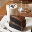 Thumbnail image for Dark Chocolate Cake…and a Shake