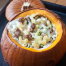 Thumbnail image for Mac & Cheese Stuffed Pumpkin