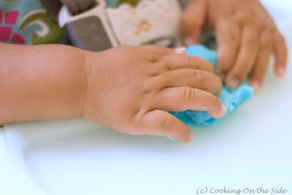 Post image for Homemade Play Dough