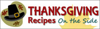 Thanksgiving Recipes on the Side