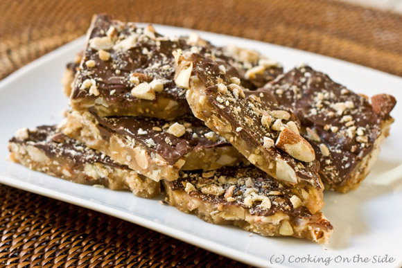 Post image for Toffee
